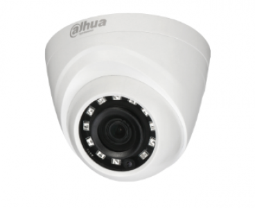 Dahua DH-HAC-HDW1100RP 1MP 720P HDCVI IR Eyeball Camera