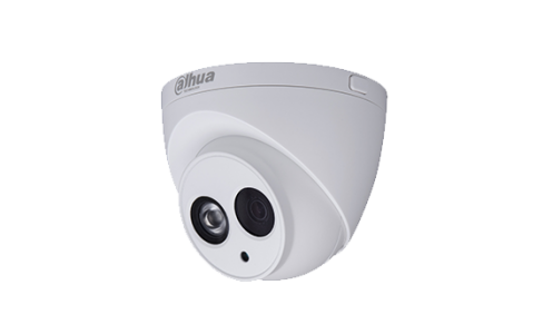 Dahua DH-HAC-HDW1100E 1MP 720P HDCVI IR DOME Camera